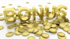 Бонус на депозит