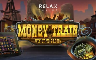 money train слот